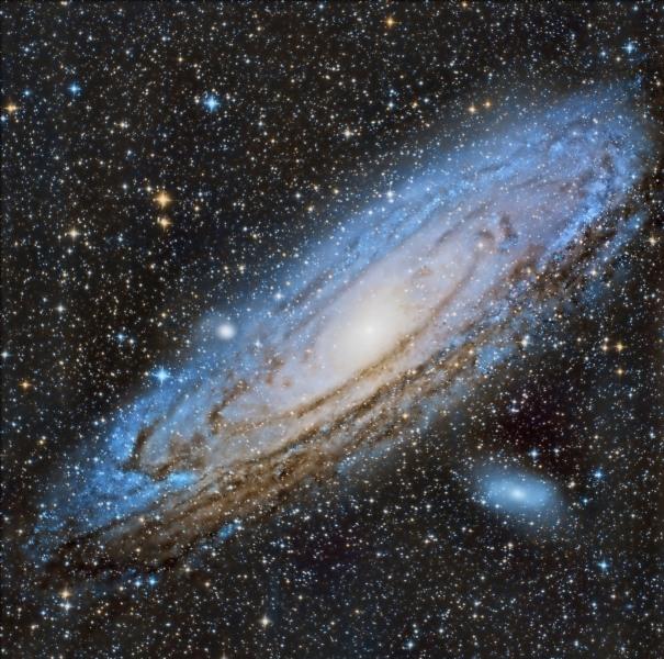 M31.-Andromeda