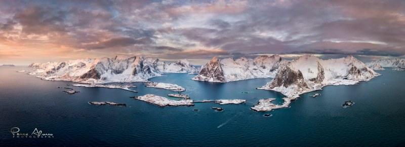 Lofoten-Islands-drone