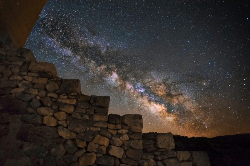 Stairway-to-our-Galaxy