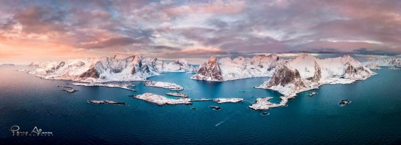 Lofoten-Islands-drone2